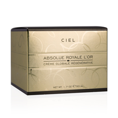 Комплексный восстанавливающий крем для лица Absolue Royale L'Or