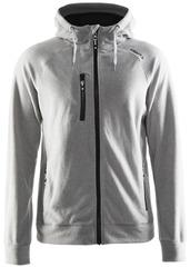 ёплая флисовая Куртка / Толстовка Craft Fleece мужская