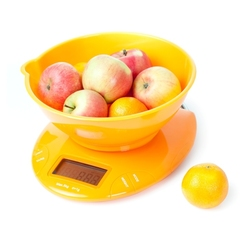 Кухонные электронные весы Digital Scale (Диджитал Скейл)