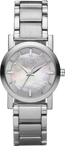 Купить Наручные часы DKNY NY4519 по доступной цене