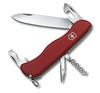 Нож Victorinox Picknicker, 111 мм, 11 функций, красный*
