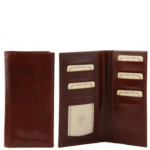 Tuscany Leather Exclusive wallet