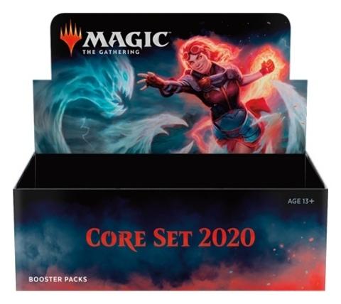 Дисплей Core 2020 (рус.)