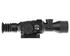 Прицел для дневной и ночной охоты ATN X-Sight II HD 3-14X