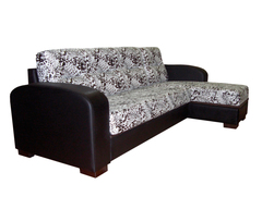 Макс угловой диван д4L