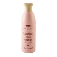 Dikson Relaxing System Shampoo Nutriente - Питательный шампунь с экстрактом жожоба