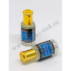 Масляные духи Shaik Opulent Blue №77, 12 ml. (Мужские)