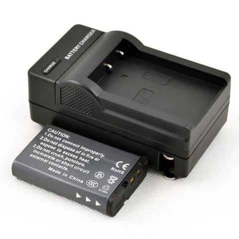 Зу, зарядное для акк. Casio NP-90 BP90 и камер EX-H15 EX-H10 EX-FH100 Q011 и др.