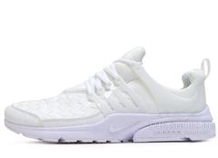 Кроссовки Мужские Nike Air Presto Woven  White