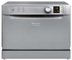 Посудом.маш.HOTPOINT-ARISTON HCD 662 S E