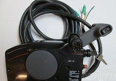 Контроллер вертикального крепления для SEA-PRO и Yamaha