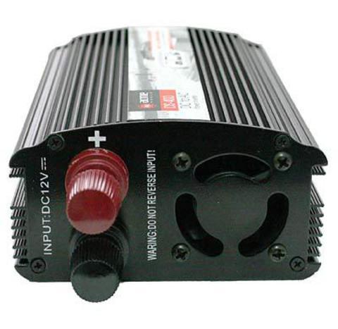 Преобразователь тока (инвертор) AcmePower AP-DS400