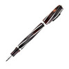 Перьевая ручка Visconti Divina Elegance Medium коричн сер 925 пал 23 (VS-267-71M) перьевая ручка visconti divina eleg over коричневый 925 перо перо палладий 23 кт vs 263 71m