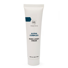Alpha Complex Multifruit System Hand and Body Cream - Крем для рук и тел