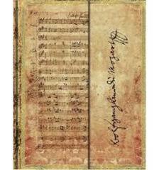 Mozart Wrap