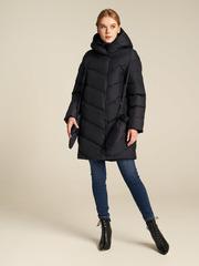 Пальто женское на биопухе