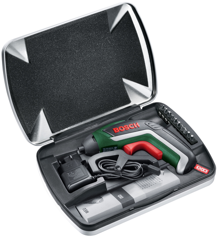 Аккумуляторный шуруповерт BOSCH IXO V basic 06039A8020