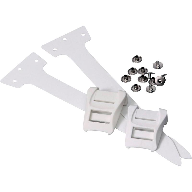 Комплект нижних ремней Tail Clip