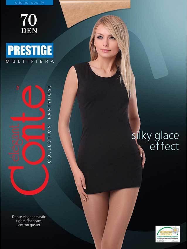 Женские колготки Prestige 70 Conte