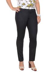 B9088 джинсы женские, черные