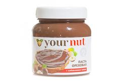 Ореховая паста с какао Your Nut, 250г