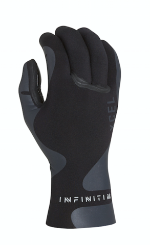 XCEL Infiniti 5-Finger Glove 3mm