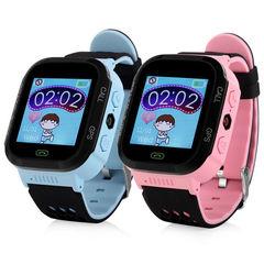 Детские часы-телефон Smart Baby Watch T7 (G100) с GPS