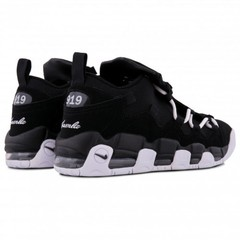 Мужские Nike Air More Money Black/White