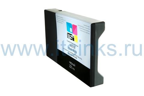 Картридж для Epson 7800/9800 C13T603100 Photo Black 220 мл