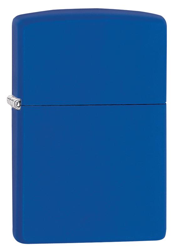 Зажигалка ZIPPO Classic Royal Blue Matte™ ZP-229