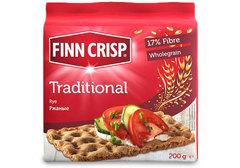 Хлебцы Finn Crisp традиционные, 200г