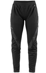 Элитные лыжные брюки Craft Sharp XC Black женские