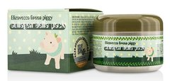 Желейная лифтинг маска для лица с коллагеном Green Piggy Collagen Jella Pack Elizavecca