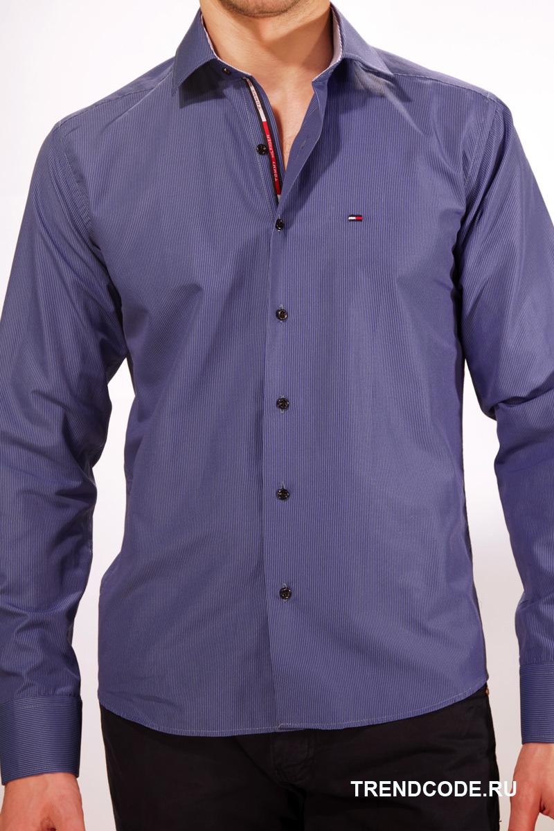 88dc185df84 Рубашка мужская приталенная (Slim Fit)