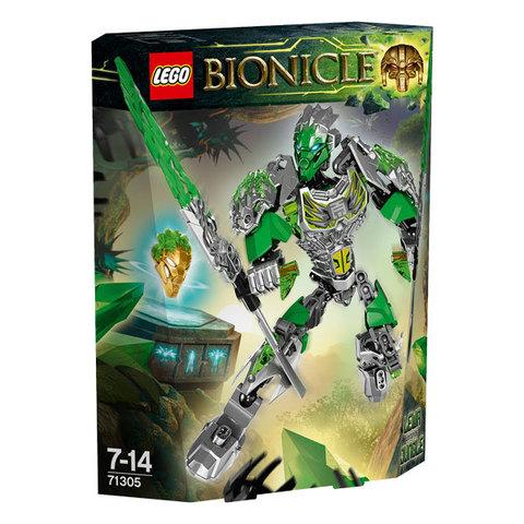 LEGO Bionicle: Лева — Объединитель джунглей 71305