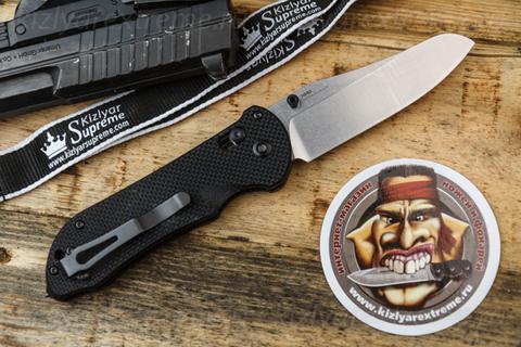 Складной нож Triage 915
