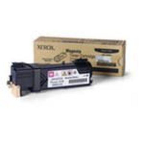 Xerox Phaser 6130 тонер картридж малиновый (magenta) (106R01283)