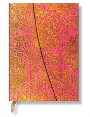 Golden Fuchsia Wrap