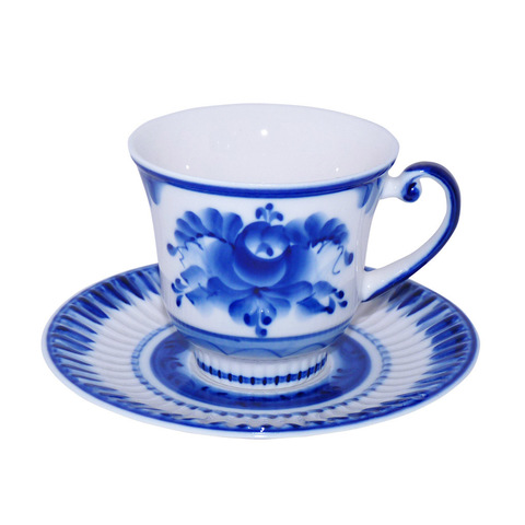 Чайная пара Ромашка