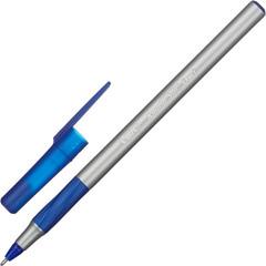 Ручка шариковая Bic Раунд Стик Экзакт синяя, 918543 0,35 мм