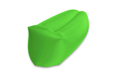 Диван lamzac зеленый