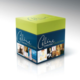 Celine Dion / Collection (10CD)