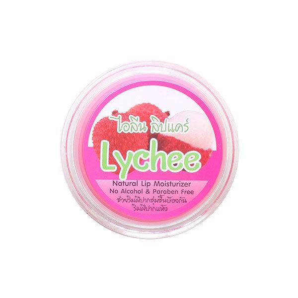 Увлажняющий блеск для губ Ilene, 10 гр, ЛИЧИ