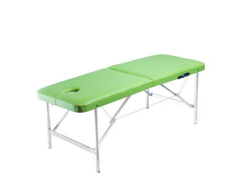 Детский складной массажный стол Умка 160