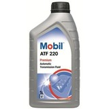 Масло трансм. Mobil ATF 220 ( Dexron IID) 1 л.