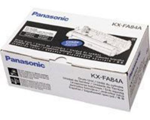 Panasonic KX-FA84A - Драм Юнит факсов Panasonic KX-FL511, KX-FL512, KX-FL513, KX-FL540, KX-FL541, KX-FL543, KX-FL611, KX-FL612, KX-FL613, KX-FLM651, KX-FLM652, KX-FLM653. Ресурс 10000 страниц.