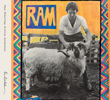 Paul And Linda McCartney / Ram (CD)