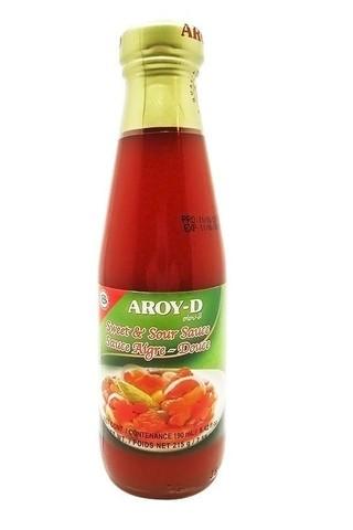 AROY-D соус кисло-сладкий 215 г