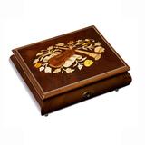 Шкатулка для ювелирных украшений, арт. AW-01-011 от Artwood, Италия