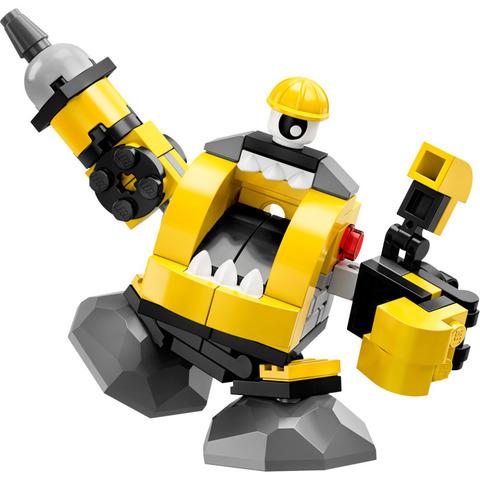 LEGO Mixels: Крамм 41545